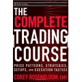 Forex Price patterns with Corey Rosenbloom The Complete Trading Course
